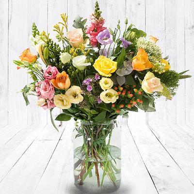 Bloemen laten bezorgen? Bekijk het brede assortiment van Frederique's Choice!